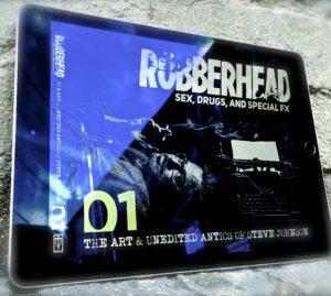 Rubberhead, Volume I - digital download E-Book – thirty-five simoleans!